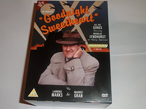 The Complete Goodnight Sweetheart All Six Series