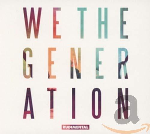 Rudimental - We The Generation