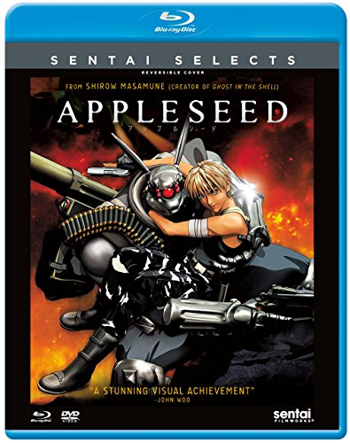 Appleseed - Sentai Selects
