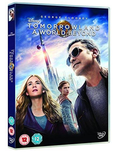 Tomorrowland: A World Beyond