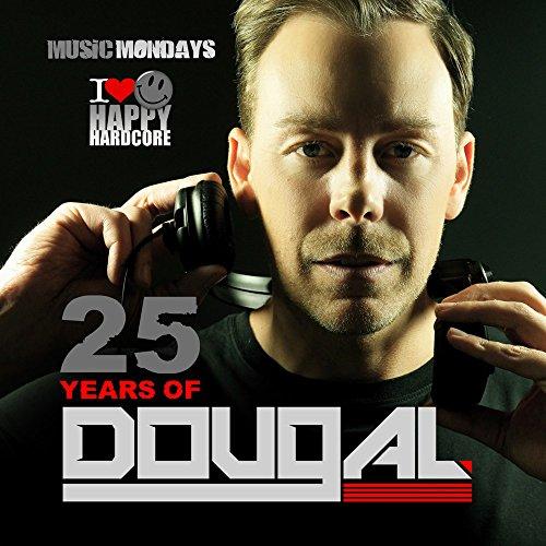 DJ Dougal - 25 Years of Dougal By DJ Dougal