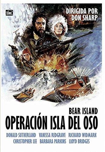 Bear Island (Region 2)