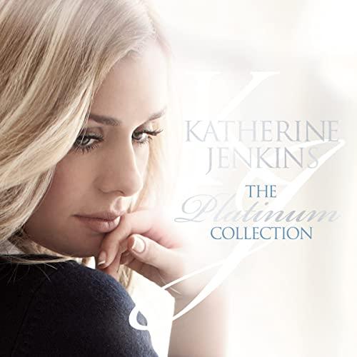 Katherine Jenkins: The Platinum Collection By Katherine Jenkins