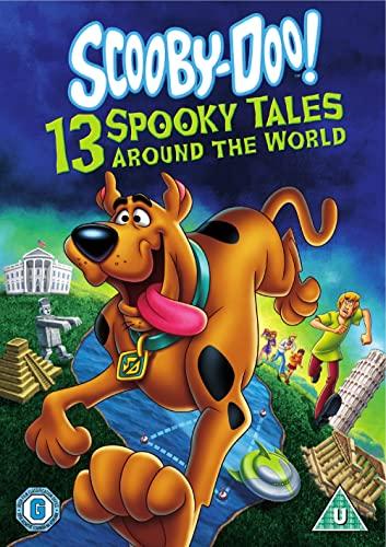 Scooby-Doo - Around the World