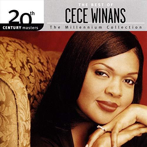 cece winans - 20th Century Masters C Winans By cece winans