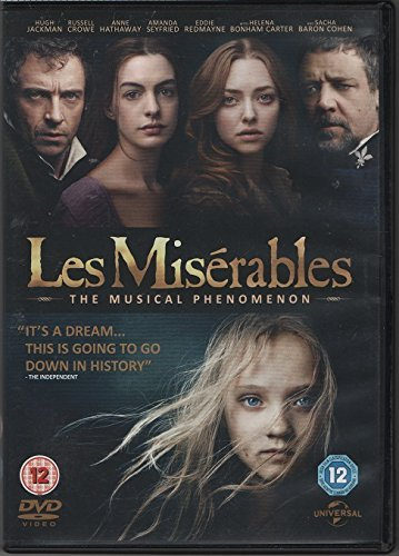 Les Miserables - 2 Disc Special Edition.
