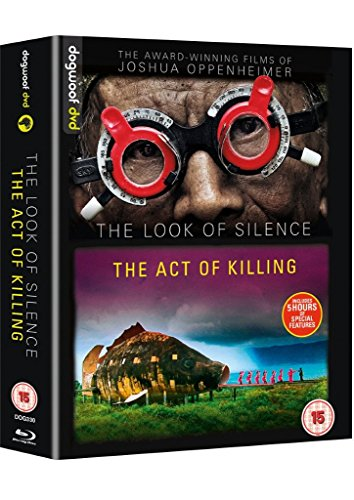 The Look of Silence/The Act of Killing