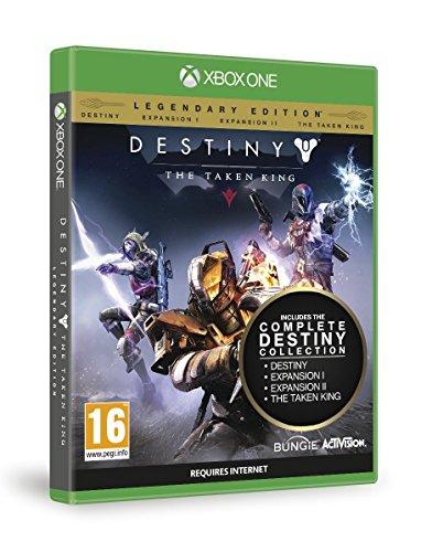 Destiny - The Taken King (Xbox One)