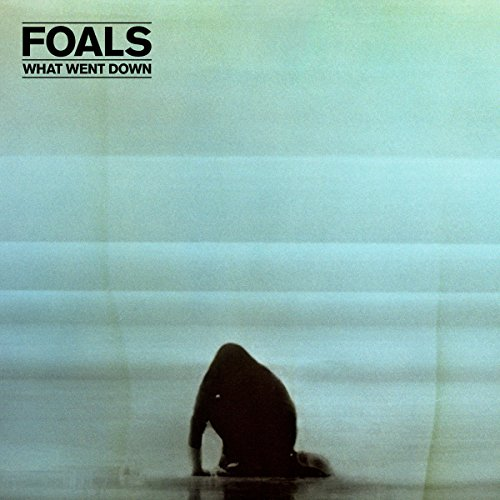 Foals - What Went Down By Foals