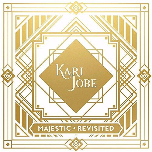 Kari Jobe - Majestic (Revisited) By Kari Jobe