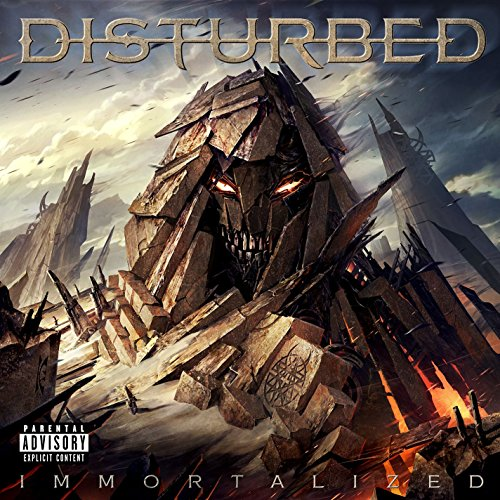 Immortalized By Disturbed