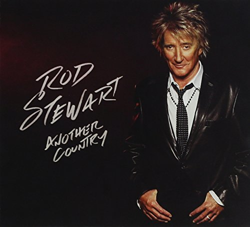 Stewart Rod - Another Country