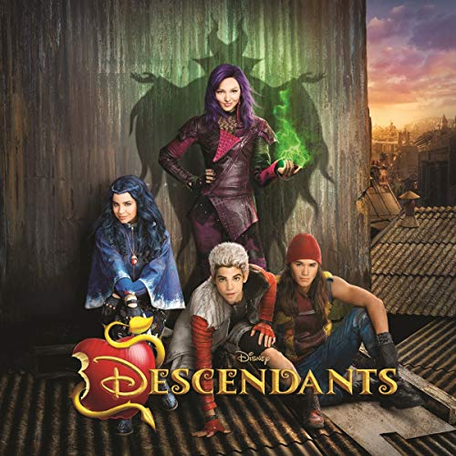 Descendants By Various Artists