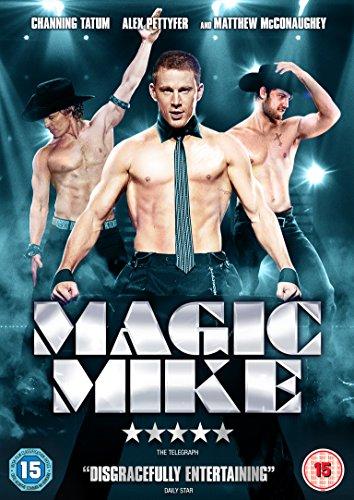 Magic Mike (Re-Sleeve)