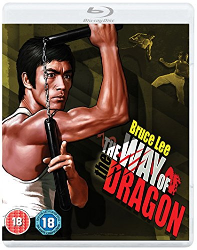 The Way Of The Dragon (Dual Format Blu-ray & DVD)