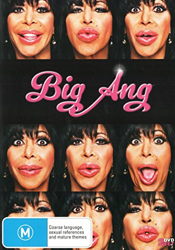 Big Ang - Season 1