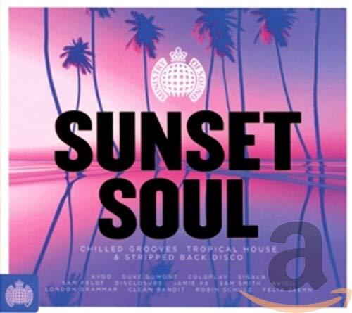 Various Artists - Sunset Soul