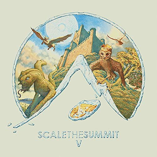 Scale The Summit - V By Scale The Summit