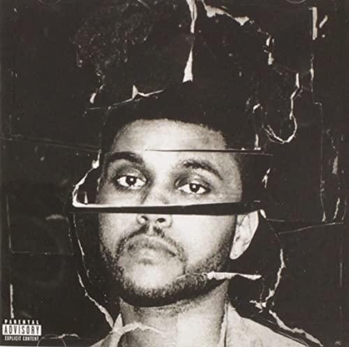 The Weeknd - Beauty Behind the Madness By The Weeknd