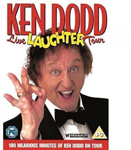 Ken Dodd: Live Laughter Tour