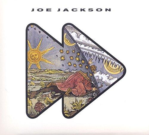 Joe Jackson - Fast Forward By Joe Jackson