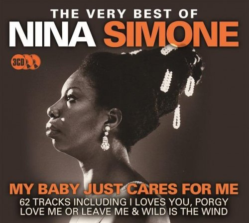 Nina Simone - Very Best of Nina Simone By Nina Simone