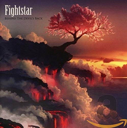 Fightstar - Behind The Devil's Back By Fightstar