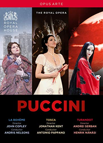 Puccini:Box Set