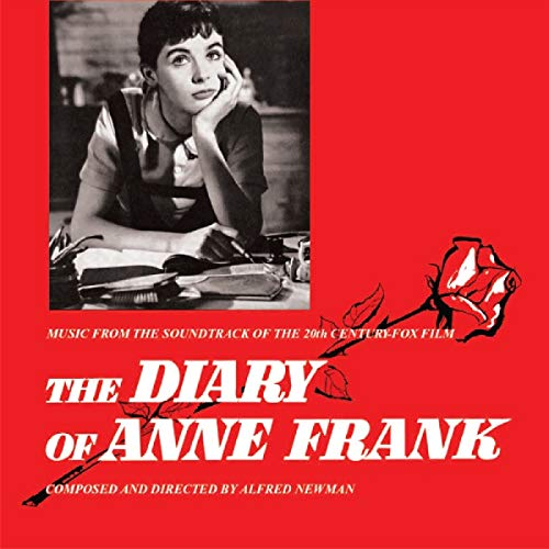 Alfred Newman - The Diary Of Anne Frank By Alfred Newman