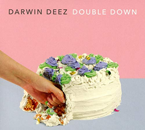 Darwin Deez - DOUBLE DOWN By Darwin Deez