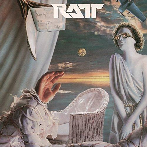 Ratt - Reach For The Sky By Ratt