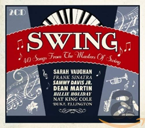 Various Artists - My Kind of Music: Swing By Various Artists