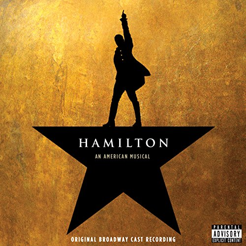Various Artists - Hamilton (Original Broadway Cast Recording)