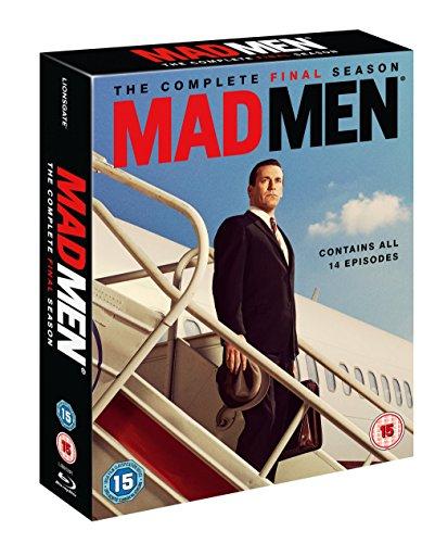 Mad Men Complete Final Season