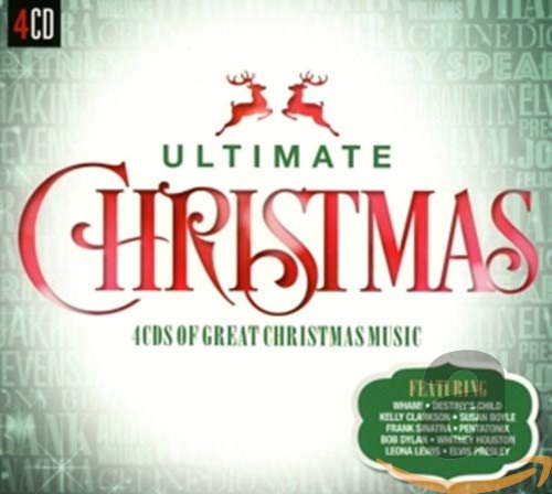Ultimate... Christmas By Various Artists