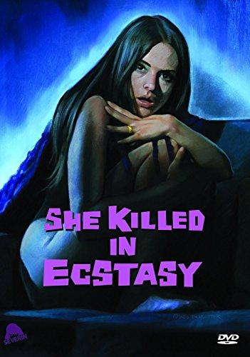 She Killed In Ecstasy - She Killed In Ecstasy