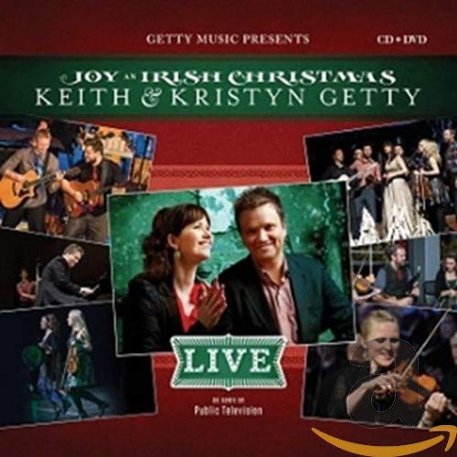 An Irish Christmas (Live) By Keith & Kristyn Getty