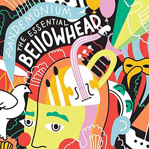 Pandemonium: The Essential Bellowhead By Bellowhead