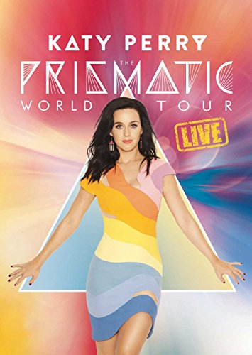 Katy Perry - Katy Perry The Prismatic World Tour Live  ]