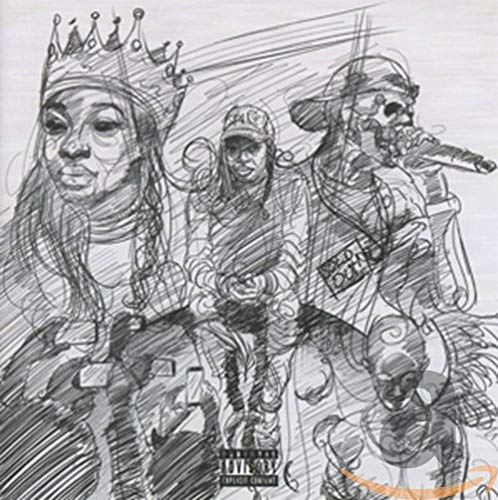 Little Simz - A Curious Tale Of Trials + Persons By Little Simz