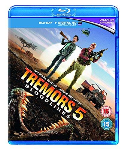 Tremors 5 - Bloodlines