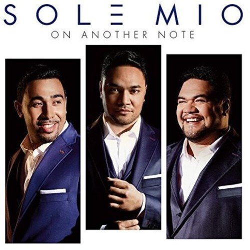 Sol3 Mio - On Another Note By Sol3 Mio