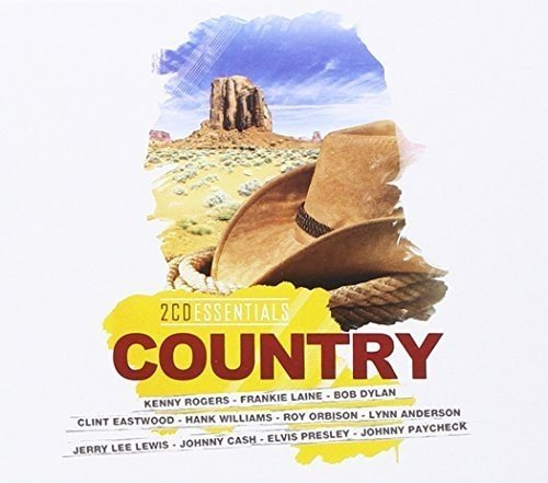 Various Artists - Country Essential / Various