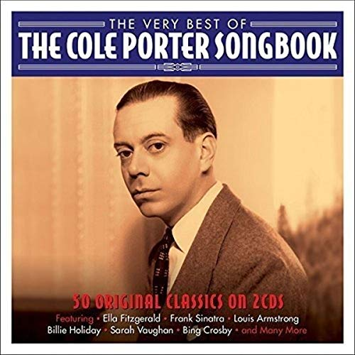 Cole Porter - The Very Best Of The Cole Porter Songbook By Cole Porter