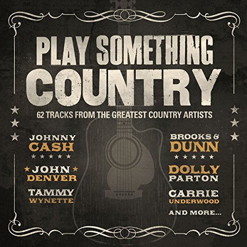 Play Something Country
