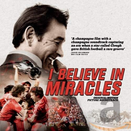 I Believe In Miracles (Original Motion Picture Soundtrack)