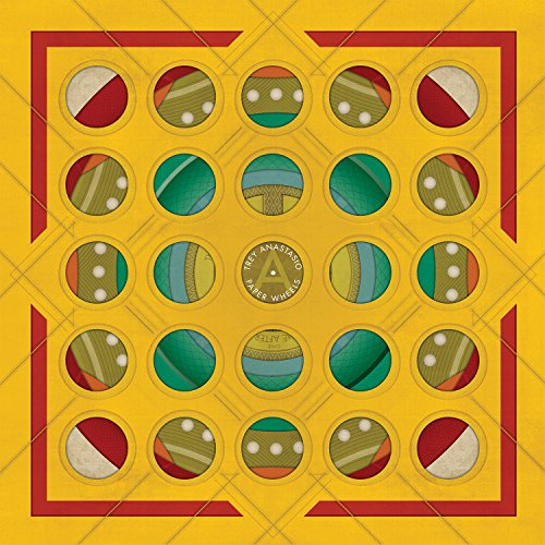 Trey Anastasio - Paper Wheels By Trey Anastasio