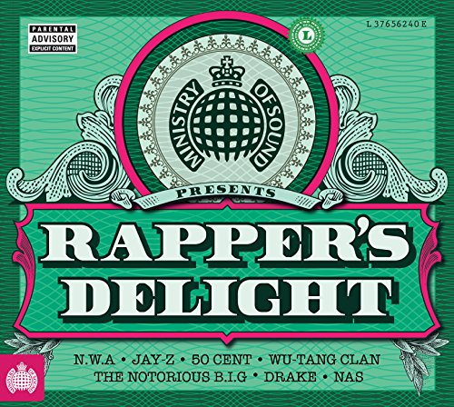 Rapper's Delight By Various Artists