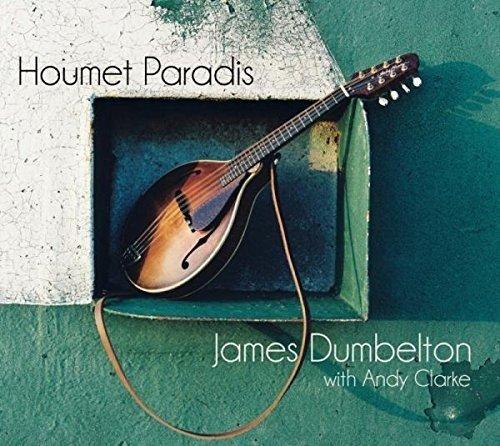 James Dumbelton - Houmet Paradis By James Dumbelton
