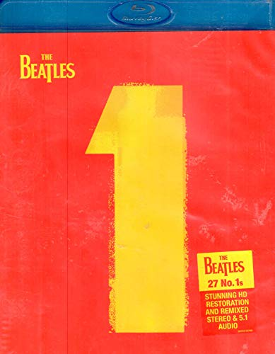 The Beatles - 1 By The Beatles